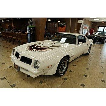 1976 Pontiac Firebird for sale 101170397