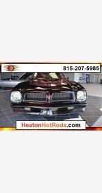 1976 Pontiac Firebird for sale 101189214