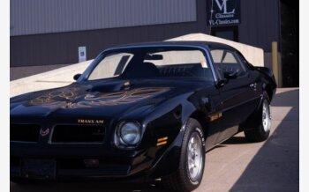 1976 Pontiac Firebird for sale 101198169