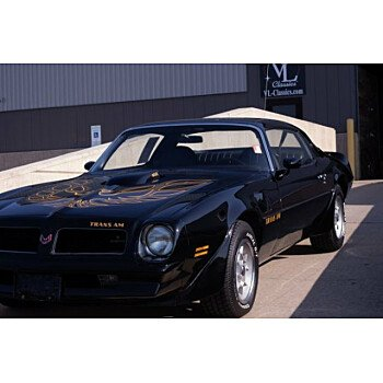 1976 Pontiac Firebird for sale 101198169