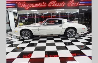 1976 Pontiac Firebird for sale 101220370