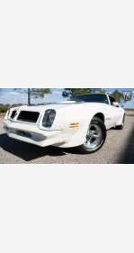 1976 Pontiac Firebird Trans Am for sale 101244393