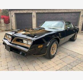 1976 Pontiac Firebird for sale 101244450