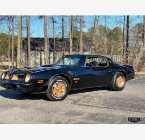 1976 Pontiac Firebird for sale 101278064