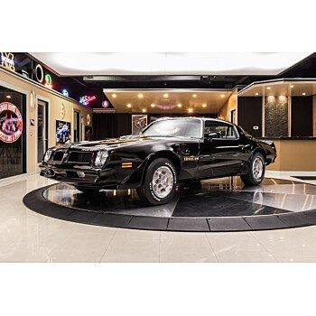 1976 Pontiac Firebird Trans Am for sale 101278238