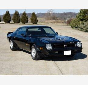 1976 Pontiac Firebird for sale 101282196