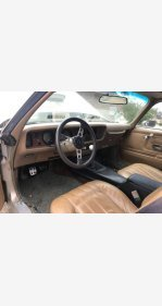 1976 Pontiac Firebird for sale 101283019