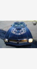 1976 Pontiac Firebird for sale 101288868