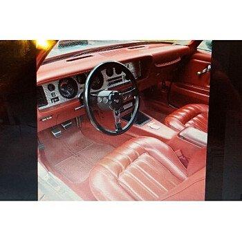 1976 Pontiac Firebird for sale 101299655