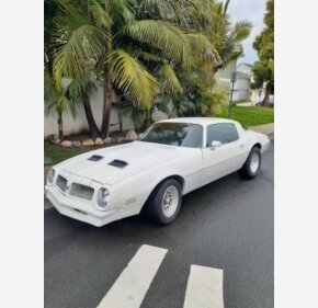 1976 Pontiac Firebird for sale 101304543