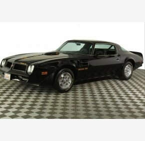 1976 Pontiac Firebird for sale 101314263