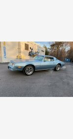 1976 Pontiac Firebird for sale 101321348