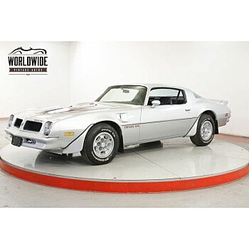 1976 Pontiac Firebird for sale 101324785