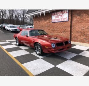 1976 Pontiac Firebird for sale 101339147