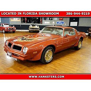 1976 Pontiac Firebird for sale 101344297