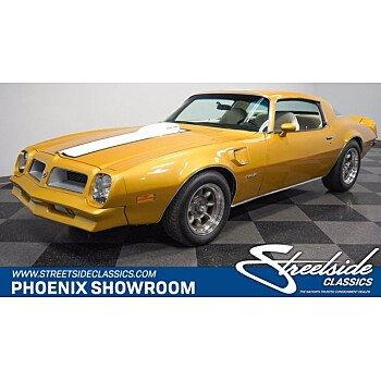 1976 Pontiac Firebird for sale 101347971