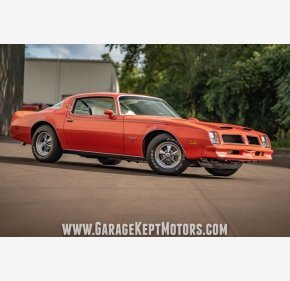 1976 Pontiac Firebird for sale 101358156