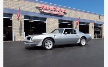 1976 Pontiac Firebird for sale 101363075