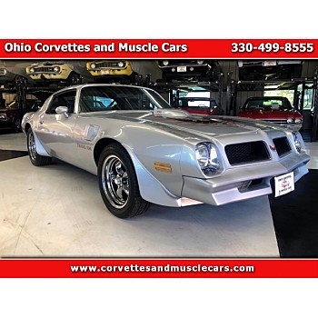 1976 Pontiac Firebird Trans Am for sale 101367412