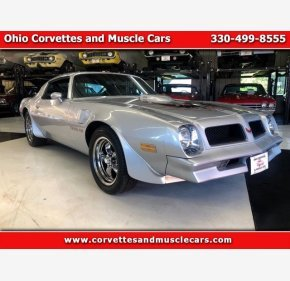 1976 Pontiac Firebird Trans Am for sale 101367463