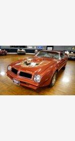 1976 Pontiac Firebird for sale 101371253