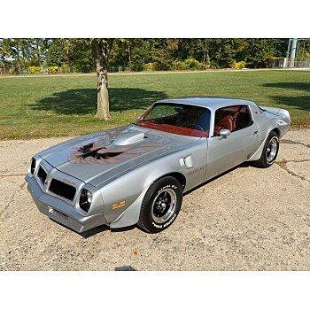 1976 Pontiac Firebird Trans Am for sale 101389985