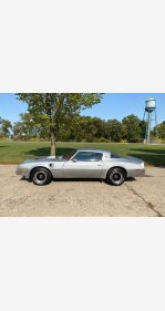 1976 Pontiac Firebird Trans Am for sale 101389985
