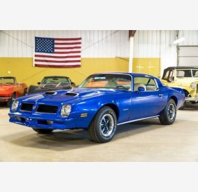 1976 Pontiac Firebird for sale 101395920