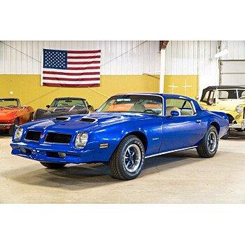 1976 Pontiac Firebird for sale 101395920