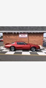 1976 Pontiac Firebird for sale 101419278