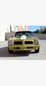 1976 Pontiac Firebird for sale 101426615