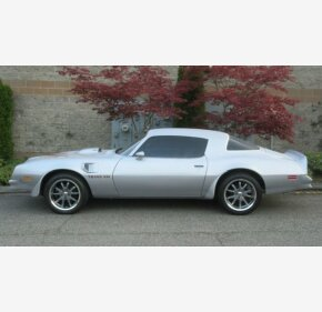 1976 Pontiac Firebird for sale 101436633