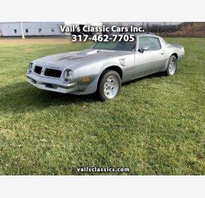 1976 Pontiac Firebird for sale 101455325