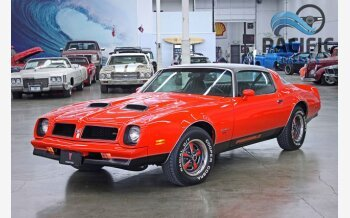 1976 Pontiac Firebird for sale 101479027