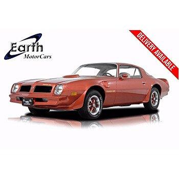 1976 Pontiac Firebird Trans Am for sale 101479774