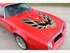 1976 Pontiac Firebird for sale 101488733