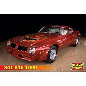 1976 Pontiac Firebird for sale 101522175