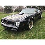 1976 Pontiac Firebird for sale 101586279