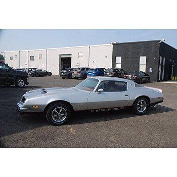 1976 Pontiac Firebird for sale 101609864