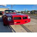 1976 Pontiac Firebird for sale 101617929