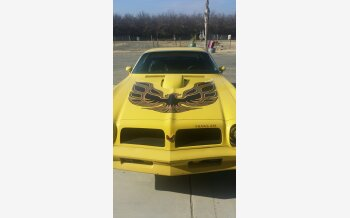 1976 Pontiac Firebird Trans Am for sale 101443062