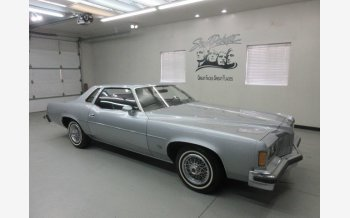 1976 Pontiac Grand Prix for sale 100986786
