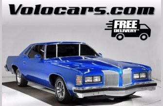1976 Pontiac Grand Prix for sale 101383386
