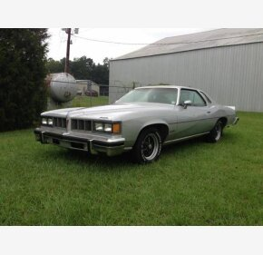 1976 Pontiac Le Mans for sale 101345835