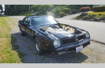 1976 Pontiac Trans Am for sale 101175140