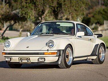 1976 Porsche 911 Turbo for sale 101345379