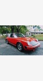 1976 Porsche 911 for sale 101026496