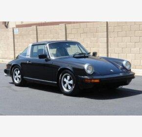 1976 Porsche 911 for sale 101257562