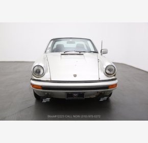 1976 Porsche 911 Targa for sale 101355468