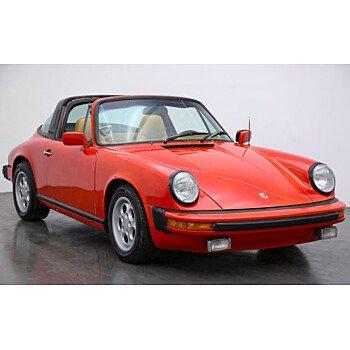 1976 Porsche 911 Targa for sale 101437754